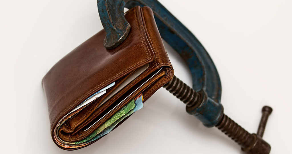 The Causes of Personal Insolvency In Alberta