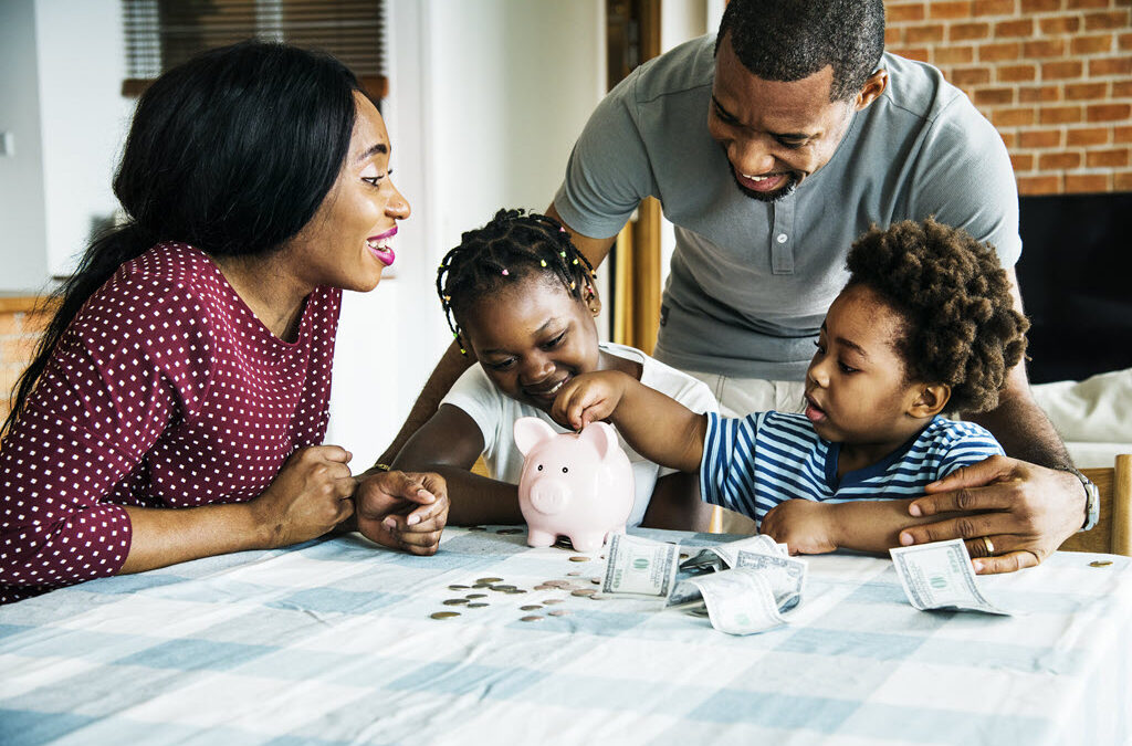 Credit Counselling: 21 Ways to Save Money In 2021